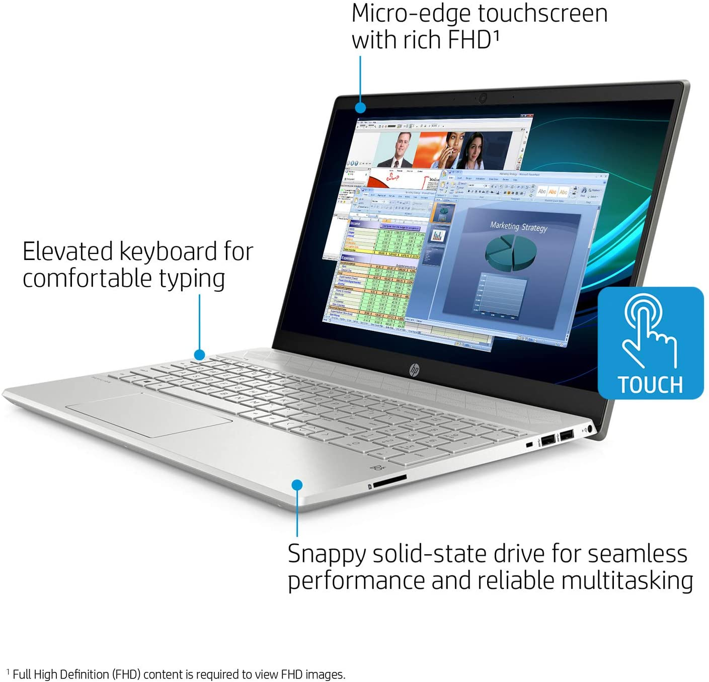 high-end laptop suitable for architectures