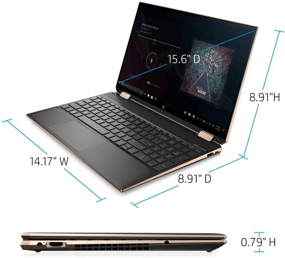 stunningly designed 2-in-1 laptop
